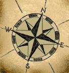 Compass by Susanne Mason